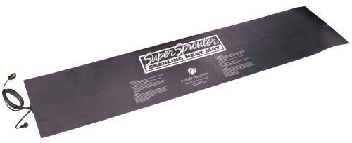 Super Sprouter 2 Seedling Heat Mat 726685