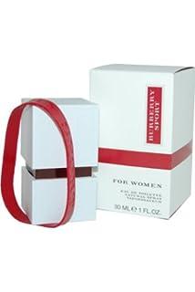 Burberry Sport - Agua de tocador vaporizador para mujer, 50 ...