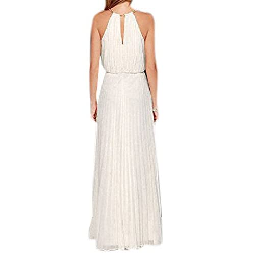 Maxi dress elegant 70th