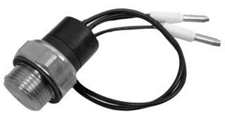 QUINTON HAZELL XEFS11 Temperature Switch, radiator fan: