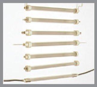 Infratech E1612-SL 1600 Watt 120 Volt Replacement Quartz Element for Infratech Slimline Model Heater SL1612