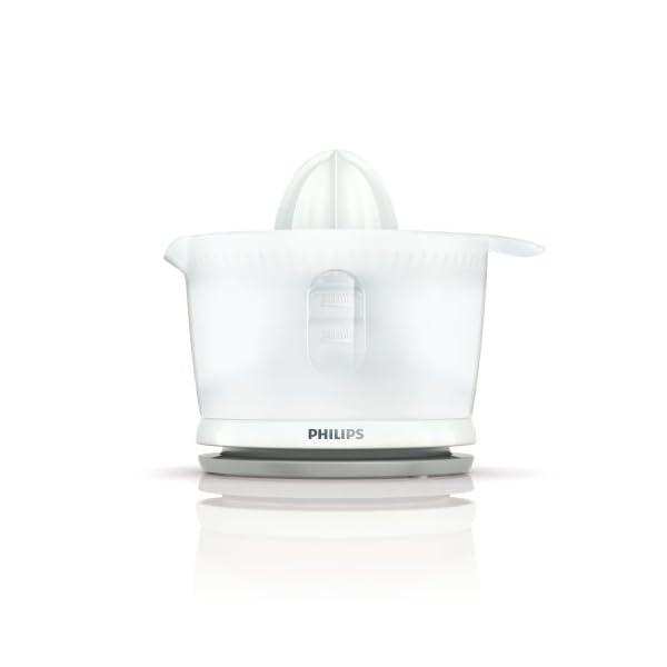 Philips HR2738/00 Presse-Agrumes compact 25 W 0,5 L Blanc
