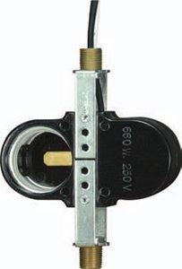 - Satco Phenolic Twin Cluster - 801664
