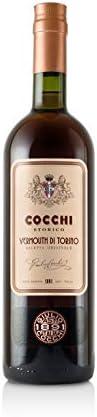 COCCHI STORICO VERMOUTH DI TORINO - VOL.16% - 75CL