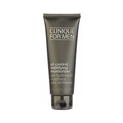 Clinique Men Oil-control Mattifying Moisturizer 100 Ml
