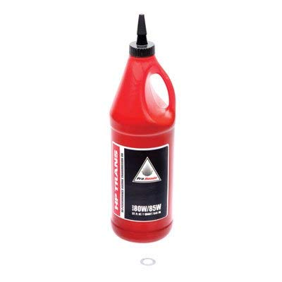 Genuine Honda Motorcycle / Atv Oil / Pro-honda Hp Trans Oil Sae 80w/85w / 1 Case of 12 Bottles Pt # 08C35-A851M01
