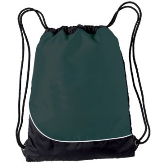 - Day-Pak Gear Bag (Cinch Sack) from Holloway Sportswear