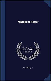 Margaret Roper