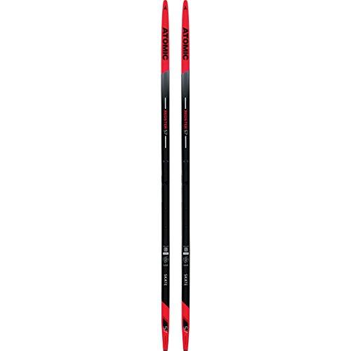 Atomic Redster S7 Skate Ski Red/Black/White, 173cm