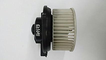 Motor del ventilador para 97 98 99 00 01 Honda CR-V P/N ...