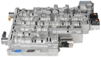 What are valve body assemblies?