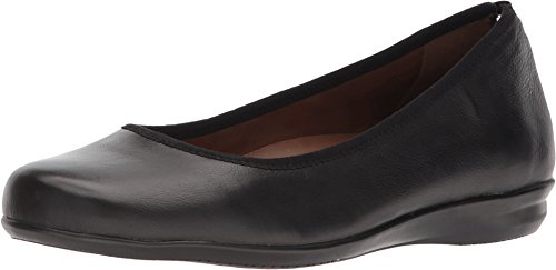 Earth Women's Ennis Earthies Black Premium Leather 8 B US (The Day The Earth Stood Still Subtitles)