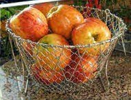 Durandal Chef Basket: Amazon.es: Hogar