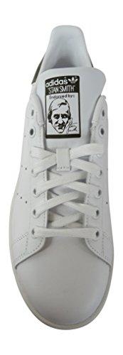 adidas Stan Smith, Zapatillas para Hombre FTWWHT/FTWWHT/NGTCAR BB4199