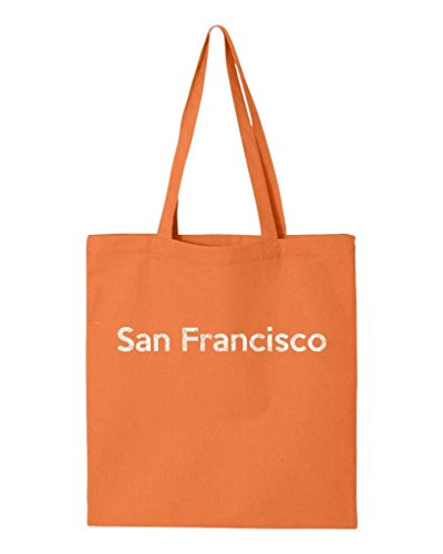 Ugo San Francisco CA California Map Flag Home of University of Los Angeles UCLA USC Tote Handbags Bags Work School - San Shops Francisco In Outlet
