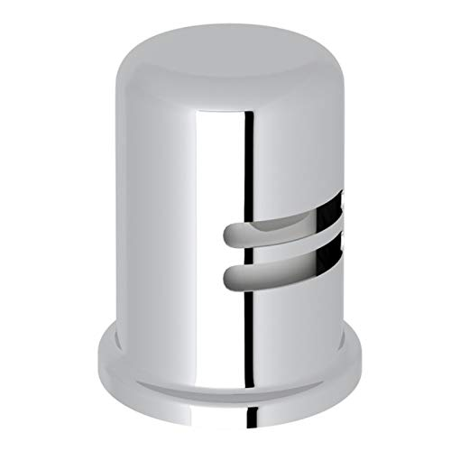 Rohl AG600APC KITCHEN ACCESSORIES, Polished Chrome