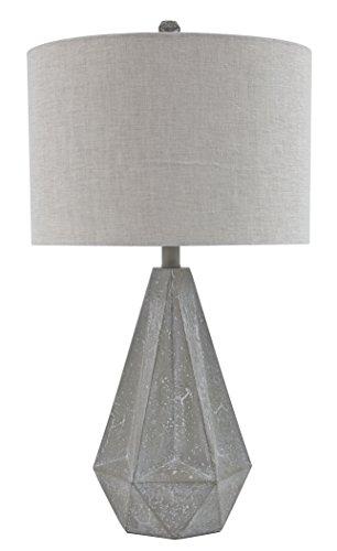 Gray Lamp - 8