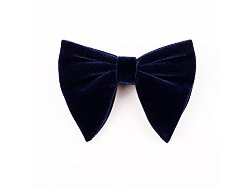 Adjustable Size for Men Fashion Black Solid 5cm Bowties 11 Color Men Fashionable tied Kxrzu Ties 5x9 Pre Bow pq5g6w