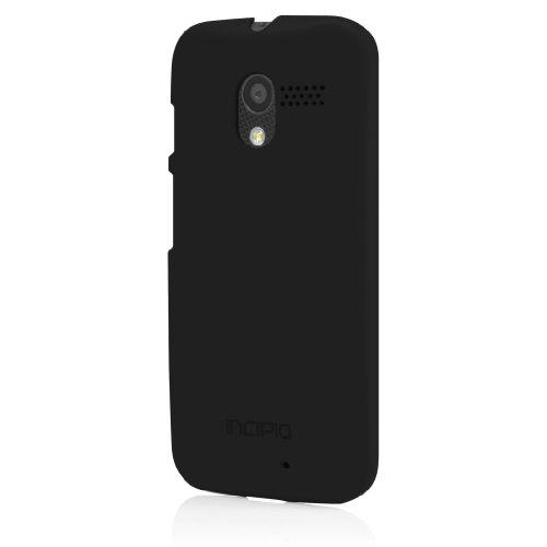 Incipio MT-237 Feather for The Motorola Moto X - Retail Packaging - Black
