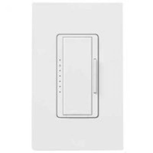 Lutron MACL-153MH-WH Maestro Duo Dimmers Lutron Electronics Co.