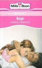 book cover of Rage