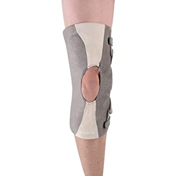 921b43ae49 Image Unavailable. Image not available for. Color: Ossur Unloader One OTS  Osteoarthritic Knee Brace-M-Right-Standard Medial ...