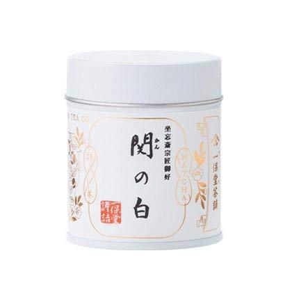 Ippodo Matcha - Balanced - Kan-no-shiro (40g) by IPPODO TEA CO.