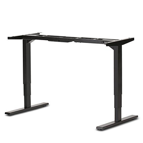 DEVAISE Electric Adjustable Standing Included product image