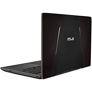 Asus FX553VD-DM483 15.6-Inch Full HD Laptop (Core i7-7700HQ/8 GB RAM/1 TB HDD/2 GB NVIDIA GeForce GTX 1050/Endlesss OS