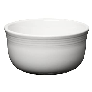 Fiesta 28-Ounce Gusto Bowl, White