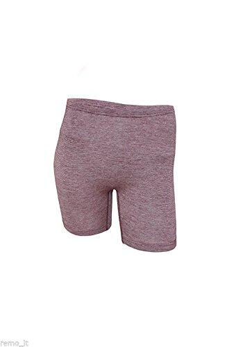 Utenos - Pantalón térmico - para mujer cereza