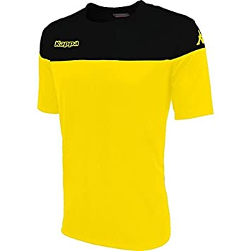 Kappa Mareto SS Camiseta de Equipación, Hombre: Amazon.es: Deportes y aire libre