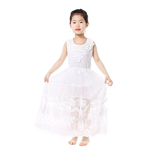 Lilytots Sleeveless Vintage Communion Dresses