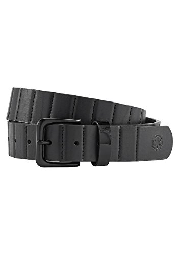 Nixon X Star Wars DNA Belt Vader Black Men's Medium (Nixon Embossed Belt)