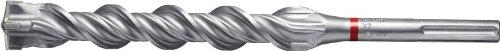 """Hilti TE-YX Hammer Drill Bit with SDS-Max Shanks - 9/16"""" x 1"""