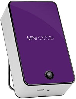 Upxiang Mini aire acondicionado portátil de alta calidad batería ...