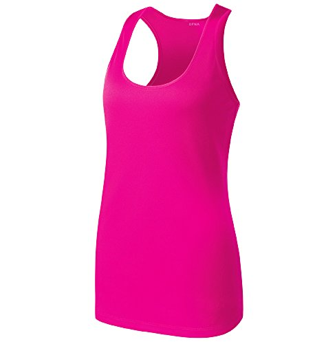 Opna Racerback Tank Tops for Women Moisture Wicking Workout Shirt Sizes XS-4XL ()