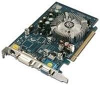 GeForce 7300 GS Vs Radeon 9800 PRO In 1 Benchmark