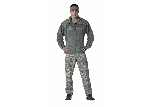 Rothco Gen Iii Level 3 ECWCS Jacket - Foliage, Small