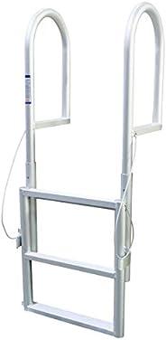 Extreme Max Sliding Dock Ladder