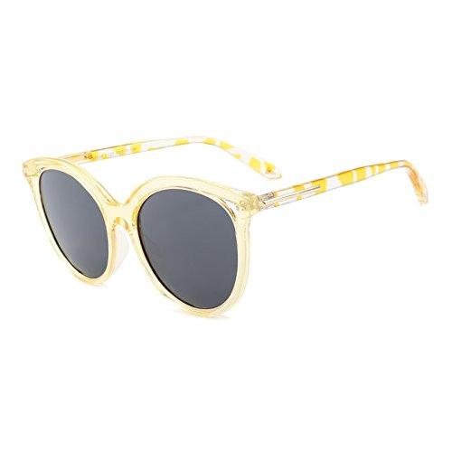 Gato diseñador400 F Lujo Gafas de Burenqi Moda UV Lentes un polarizados Gafas Ojo Femenina de Marca de Mujeres Anteojos de 0HTwgHvq