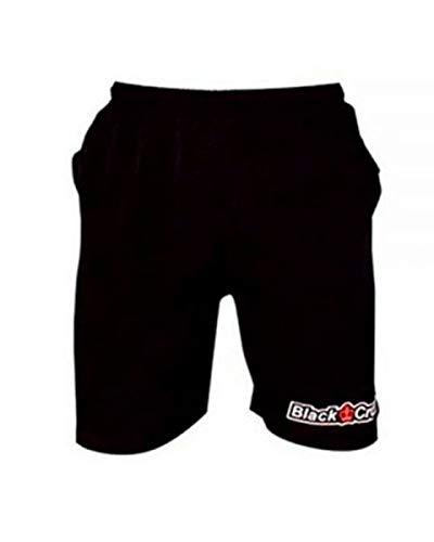 Black Crown Pantalon Fun Negro: Amazon.es: Deportes y aire libre