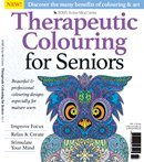 Coloring Books for Seniors: Including Books for Dementia and Alzheimers - BDM's Active Mind Series - Therapeutic Coloring for Seniors