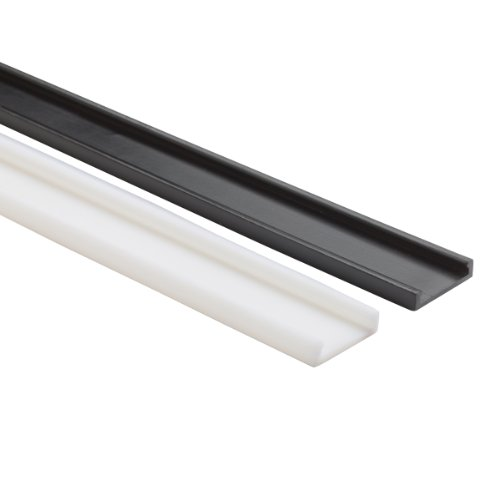 Kichler 12330WH Linear Tape Light Track LED, White Material (Not Painted)