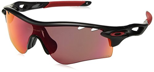 Oakley  Men's Radarlock Path Matte Black Ink One - Oakley Sunglasses Frame M