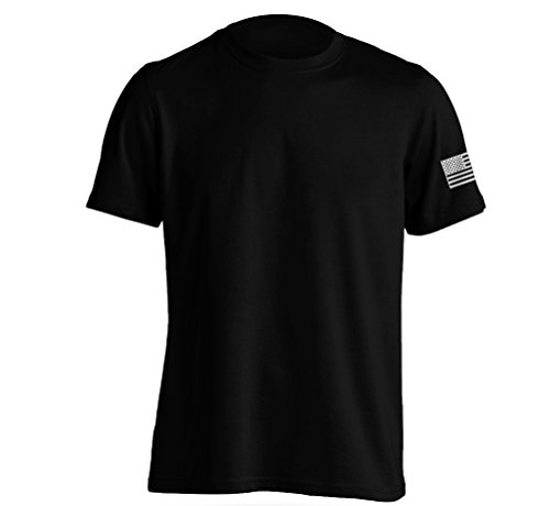 Honor The Fallen Military Veterans T-Shirt