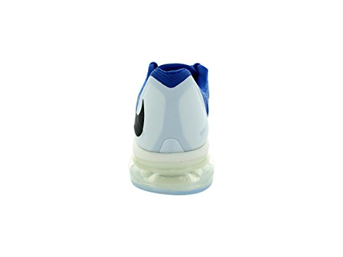 da Corsa Max 400 Legion Nike da Scarpe Black 2015 White Game Blue Uomo Air Royal XFxwqaY