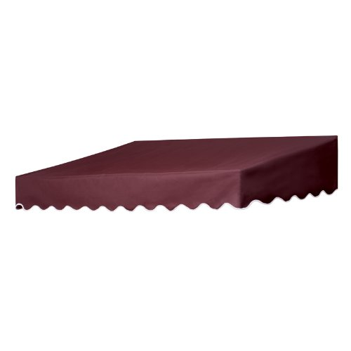 Coolaroo Traditional Door Canopy Replacement Cover, 8-Feet, Sand