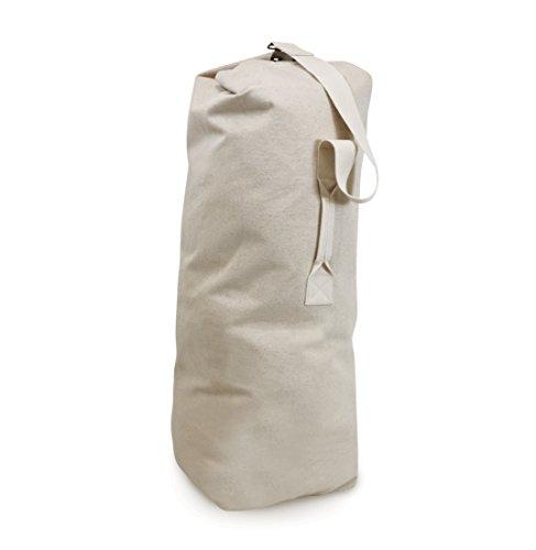 Heavy Duty Laundry Duffle Bag - 6