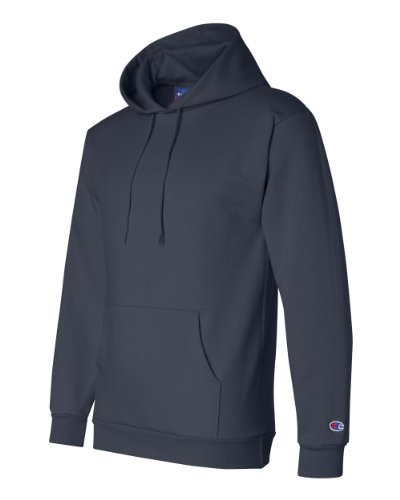 Adult Hooded Pullover - 8